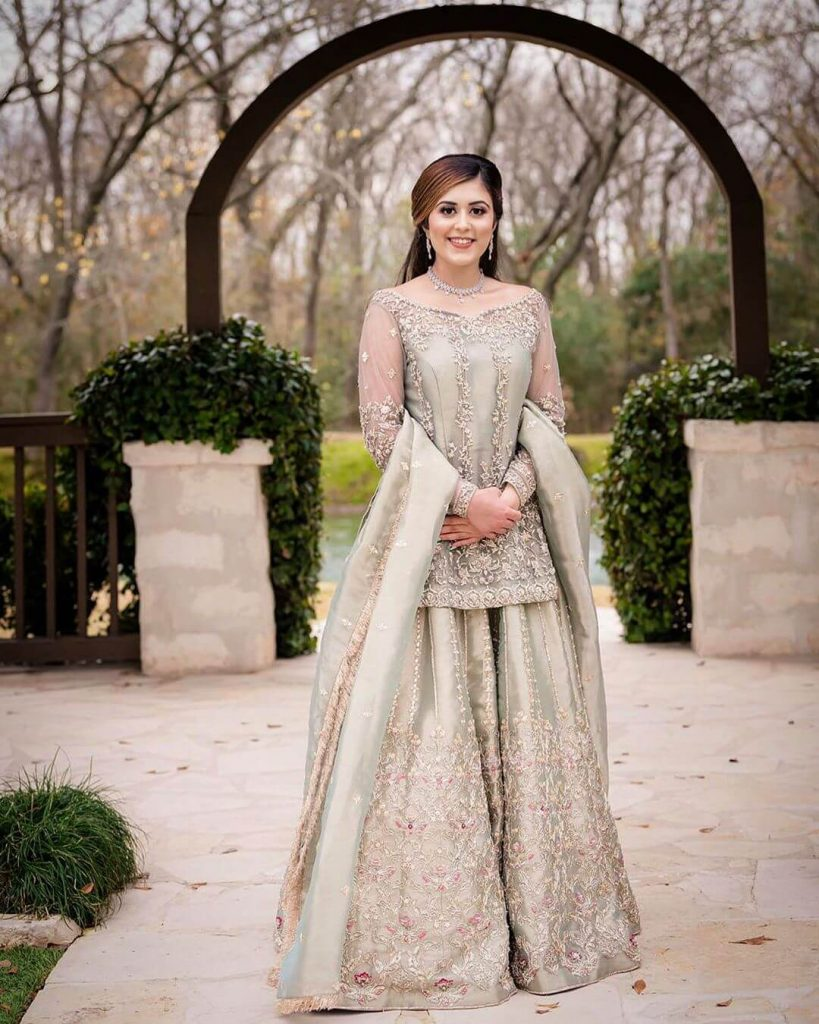 wedding sharara trends