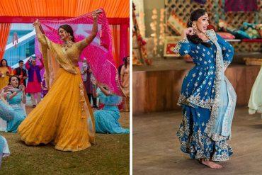 bridal dance performances