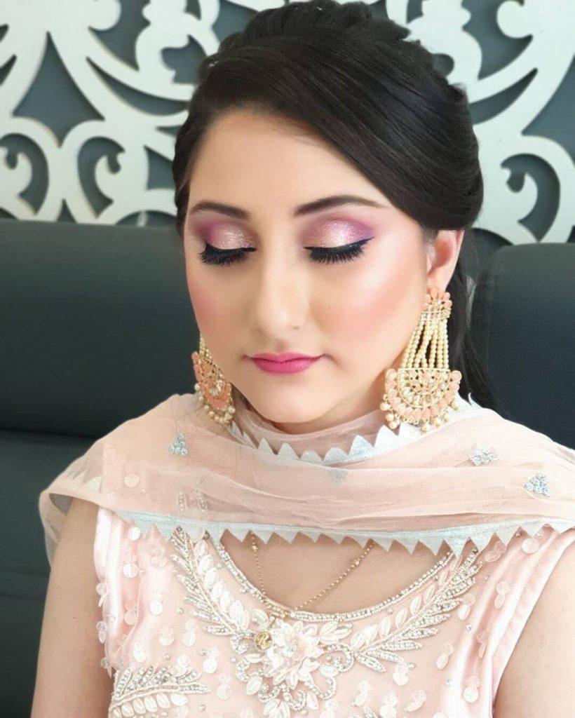 delhi makeup artists