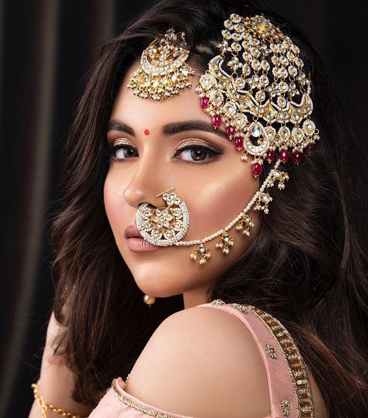 Makeup Artist In West Delhi