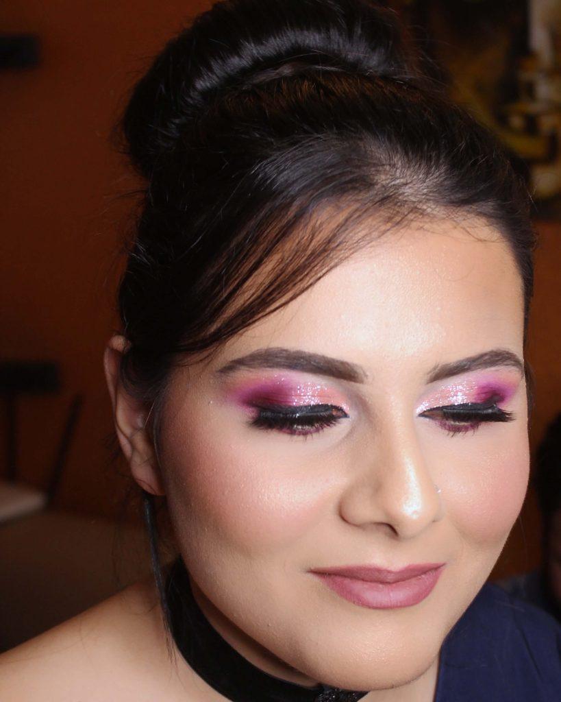 bridal eye makeup trends