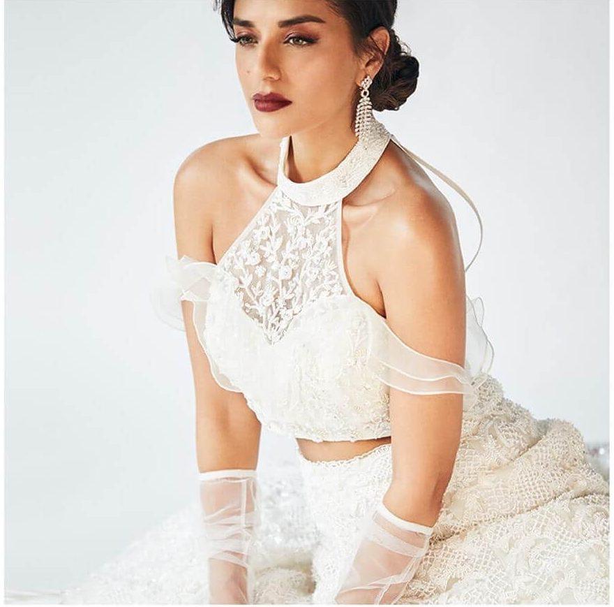 bridal blouses