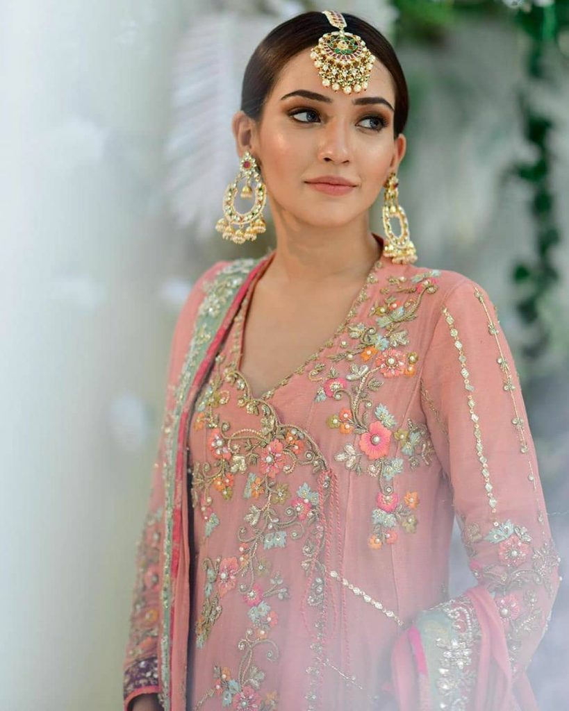 bridal intimate jewellery ideas