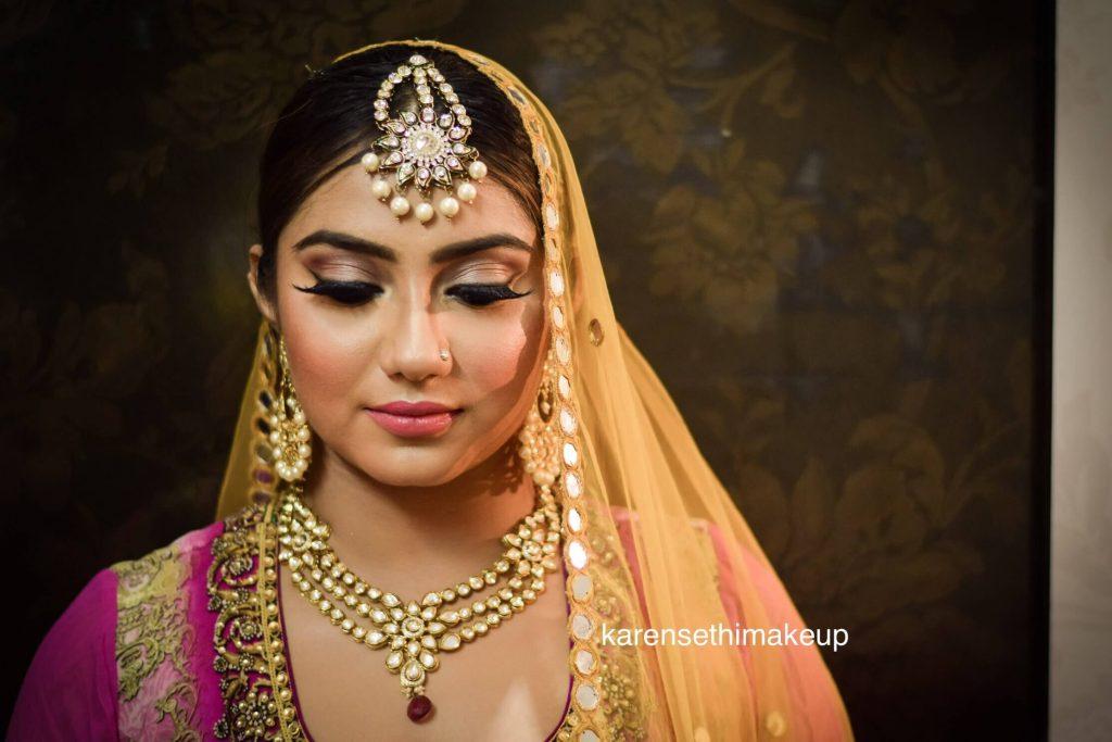 Makeup Artists in West Delhi