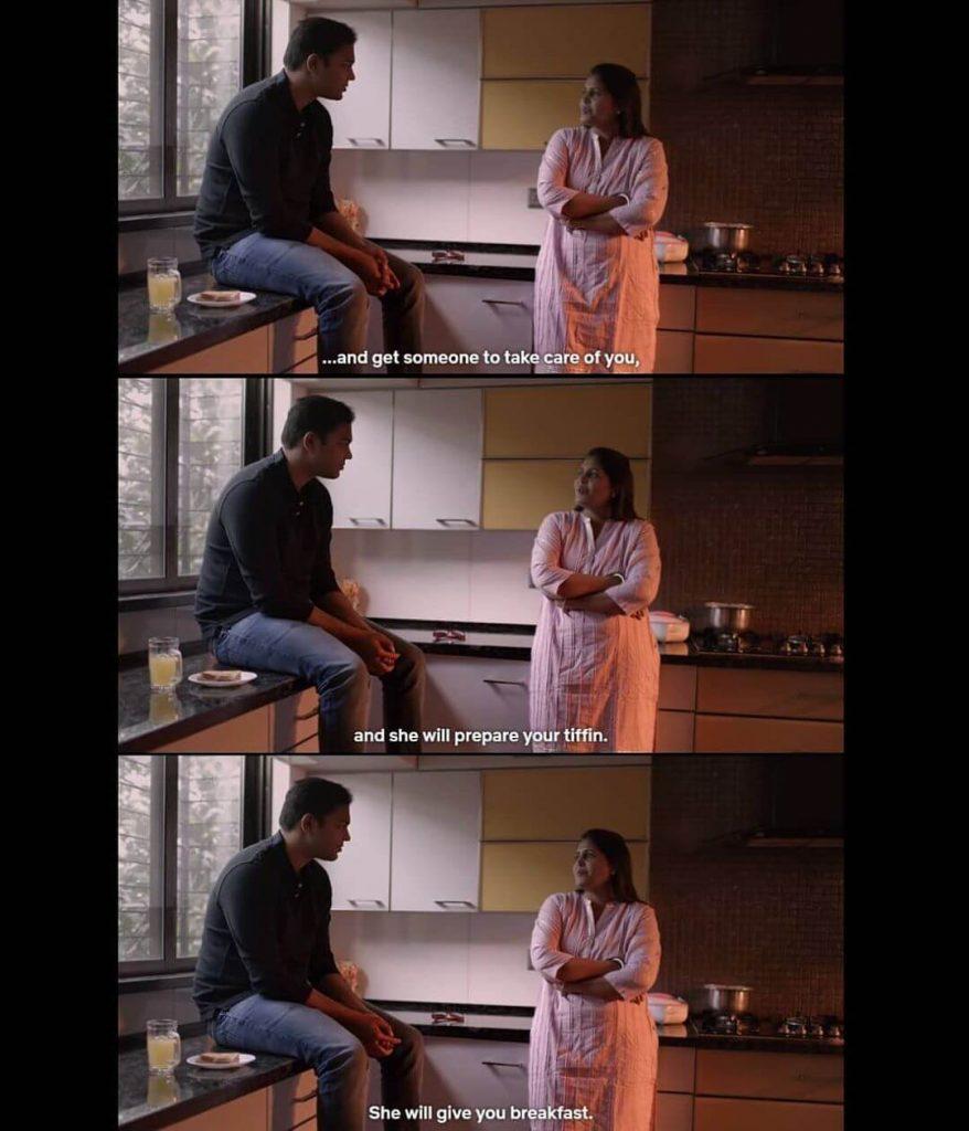 netflix indian matchmaking