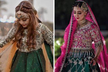 Pakistani jewellery