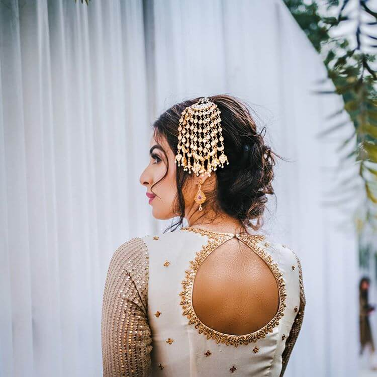bridal passa ideas
