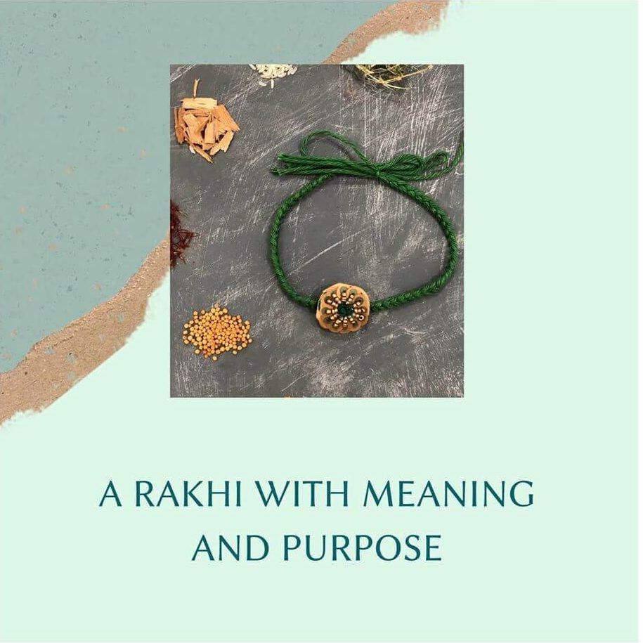 rakhi shopping online