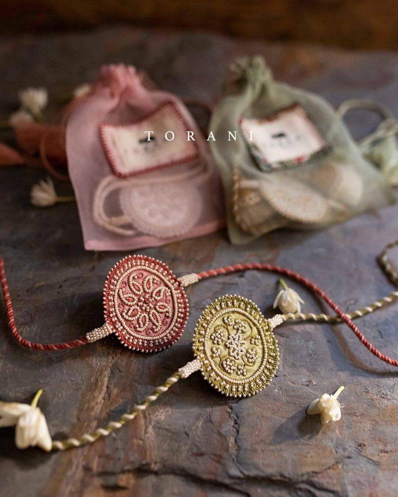 rakhi shopping ideas