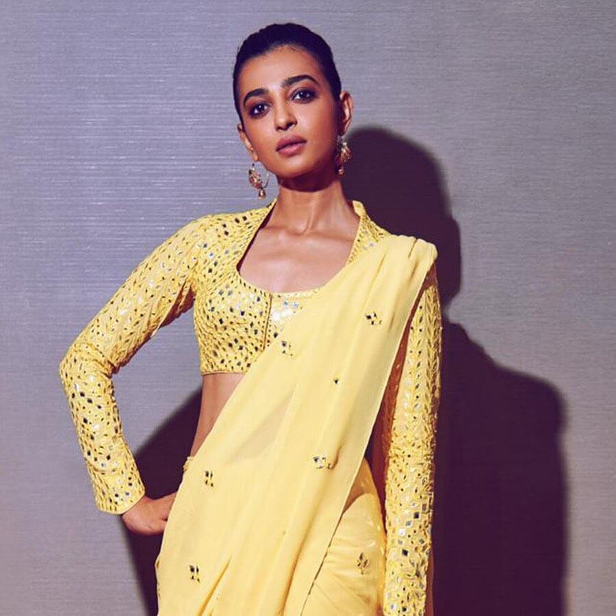 saree blouse ideas