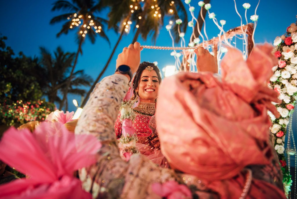 wedding photography company in Gurgaon