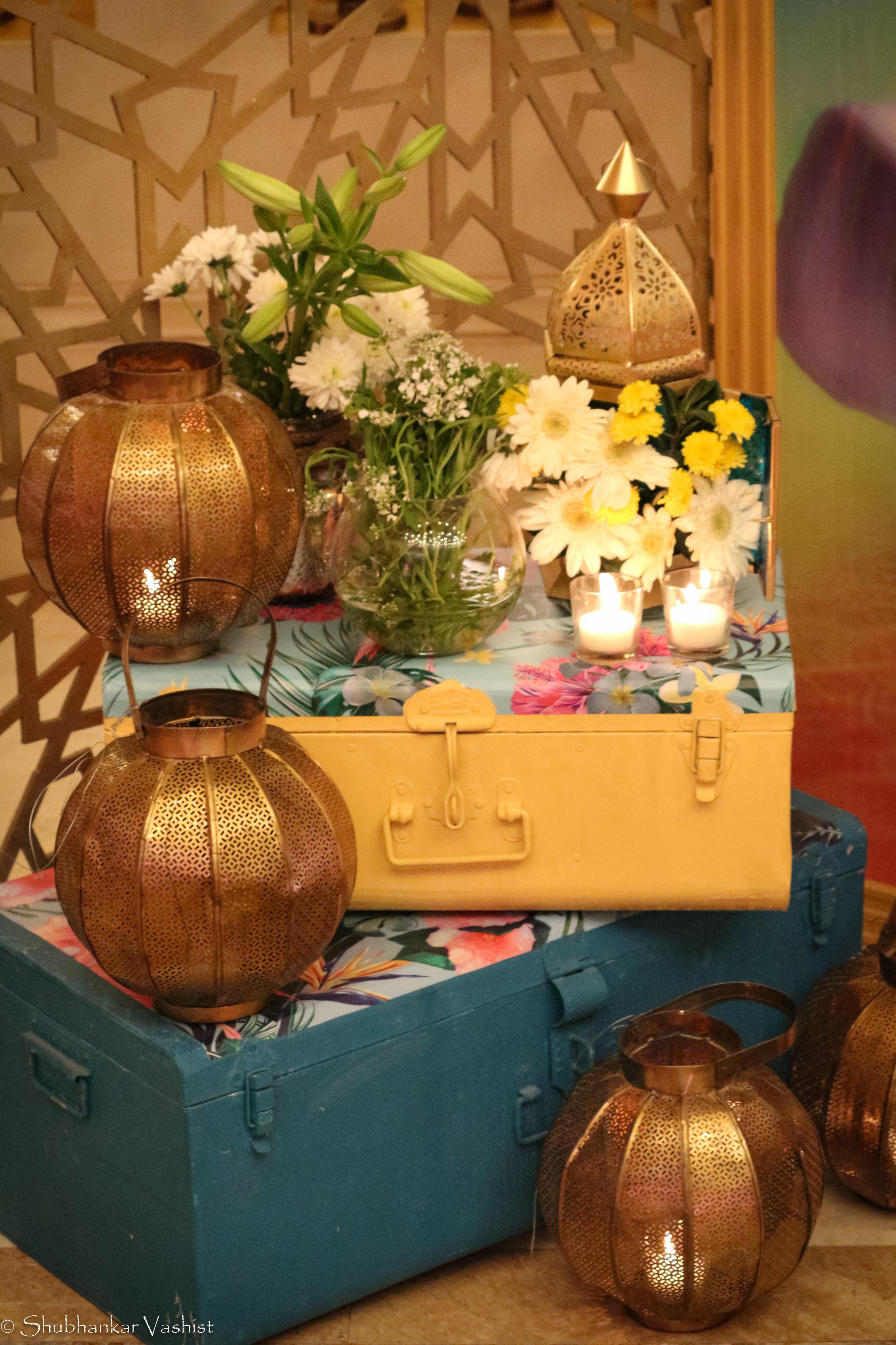 wedding planner and decor stylist, wedding decor