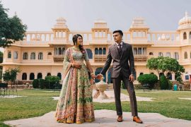 destination wedding in Rajasthan cost