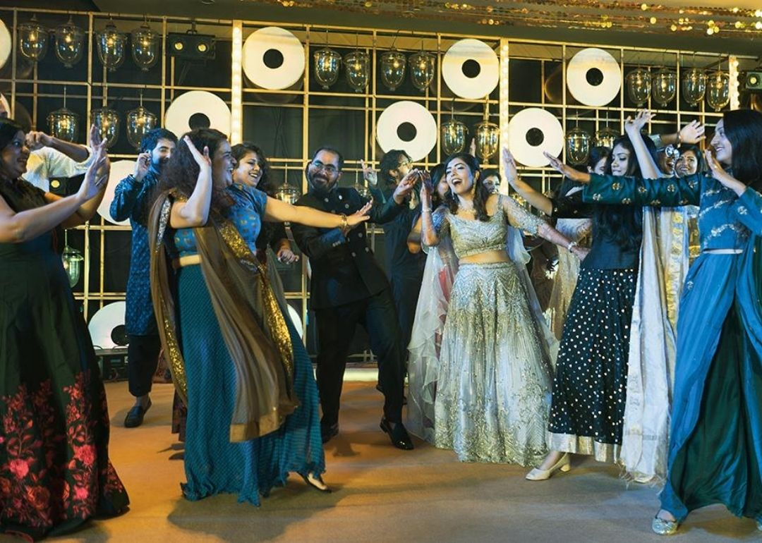 The Ultimate List Of Old Bollywood Wedding Songs