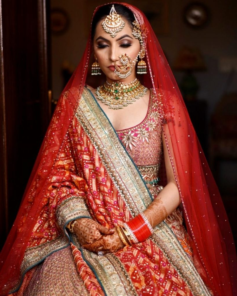 bridal naths