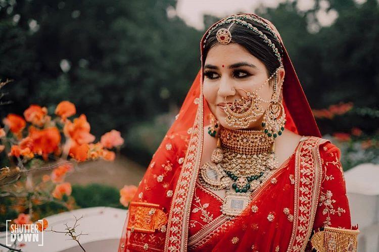 wedding bridal naths