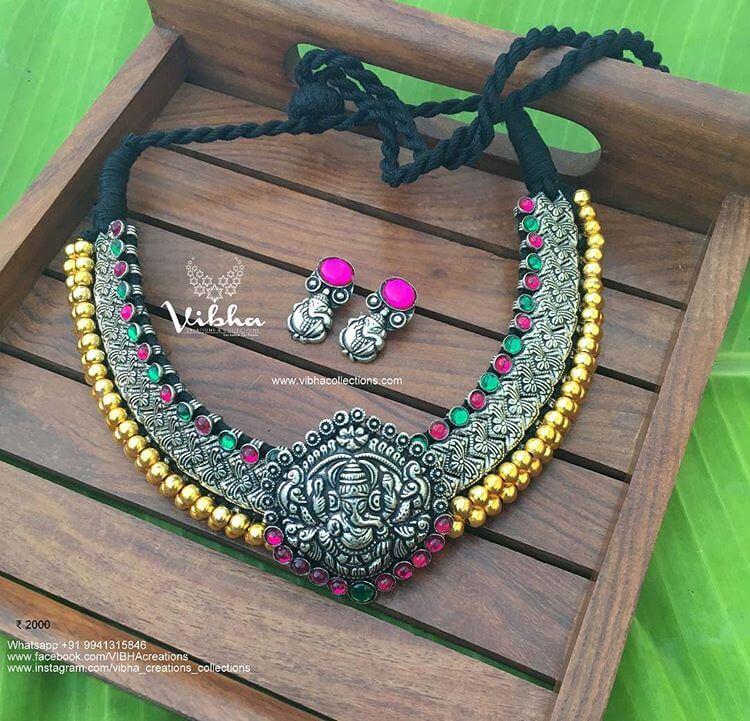 Temple Jewellery Online