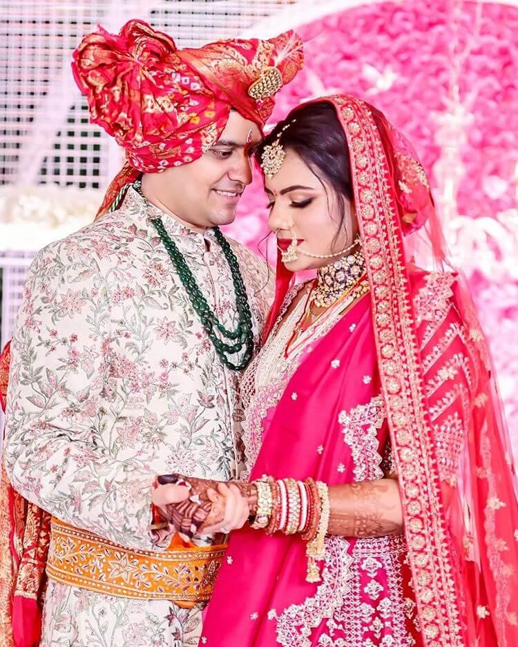unique groom turban ideas