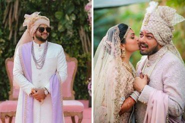 groom turban ideas