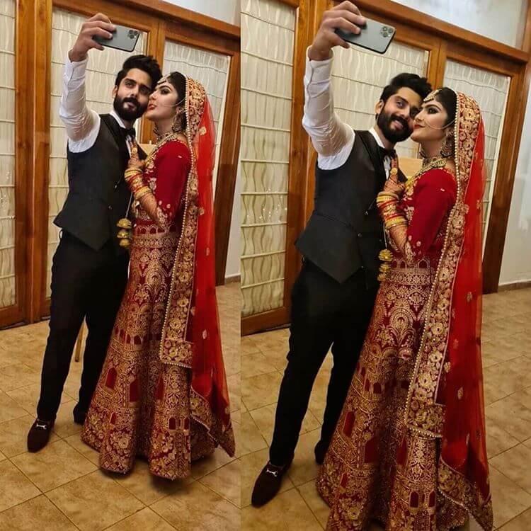 malayalam actor wedding