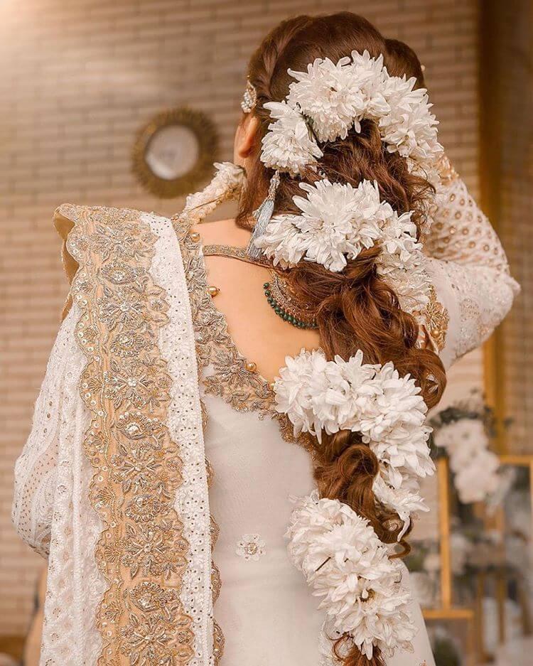 bridal hairstyle ideas