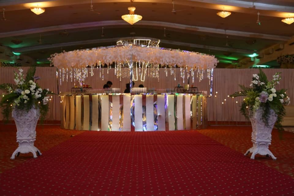 wedding catering in Bangalore