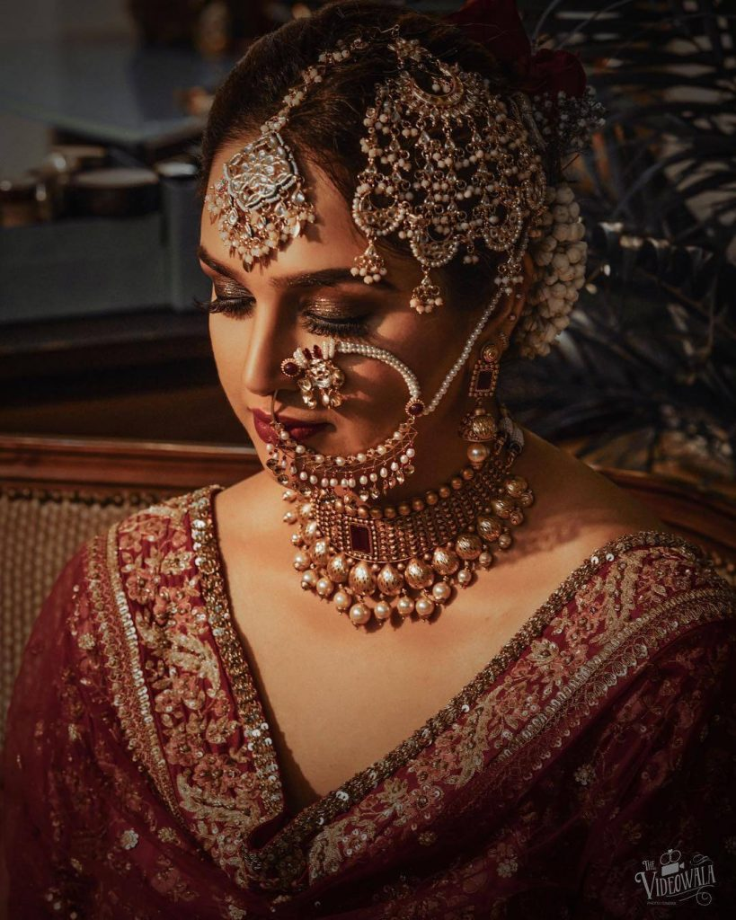 bridal naths