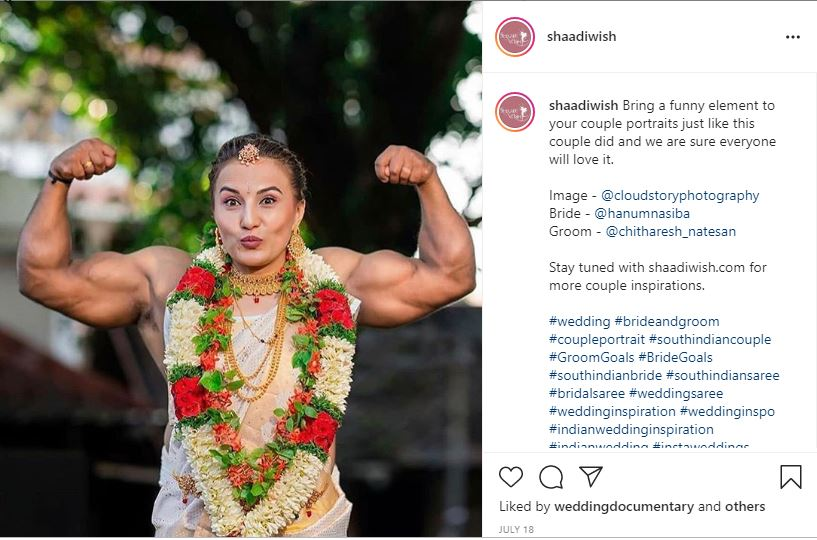 instagram, wedding photography business