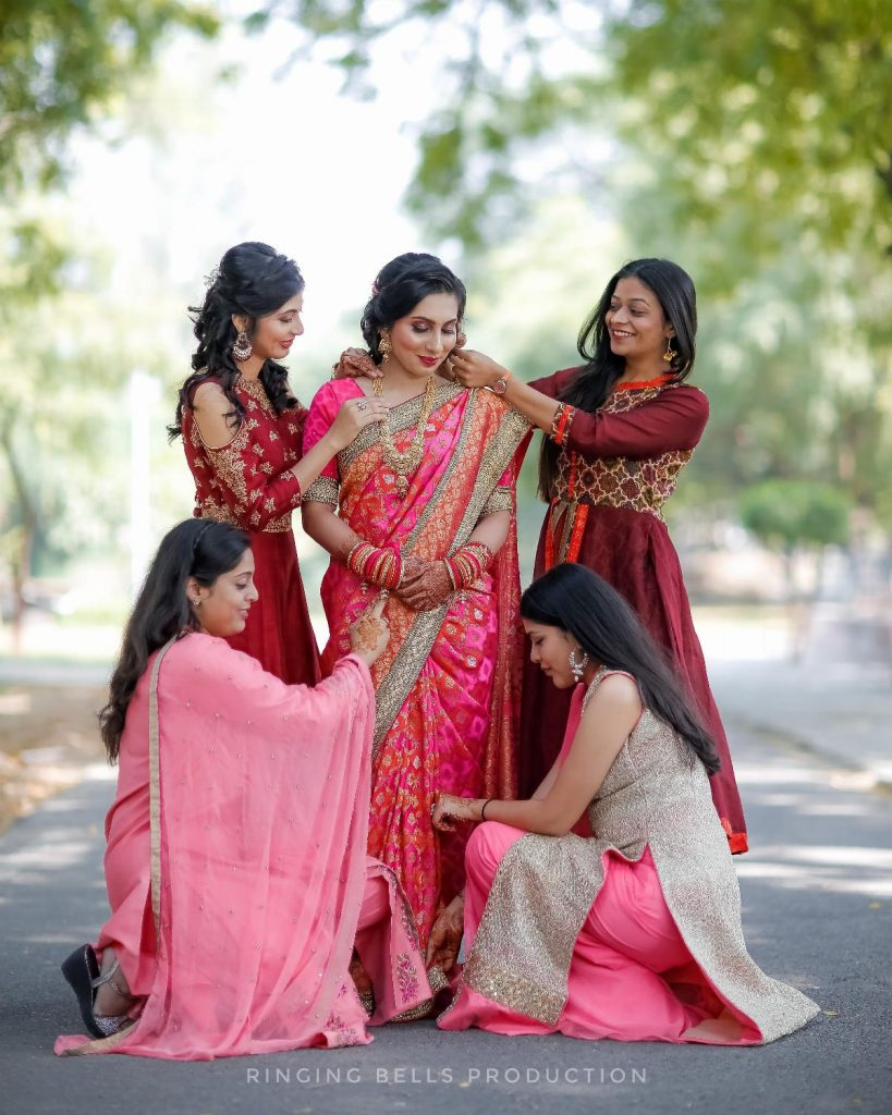 wedding photography services in Noida