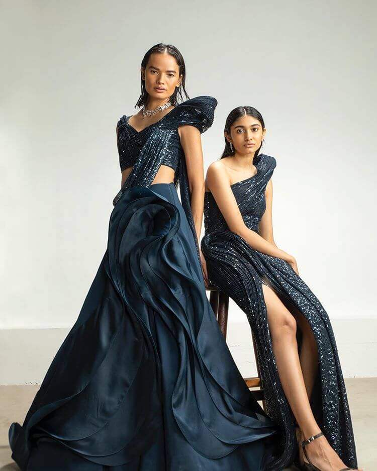 India couture week 2020