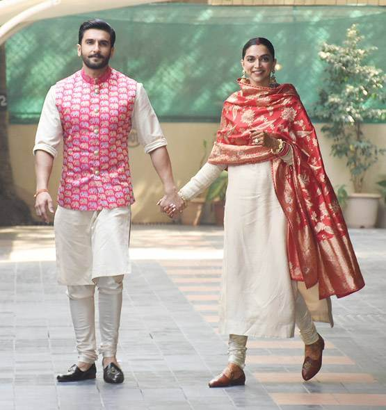 court marriage outfits