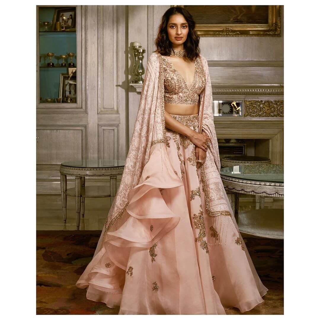 cape, bridal wear