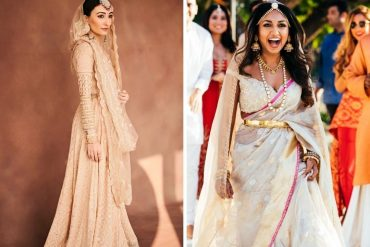 celebrity stylist weddings