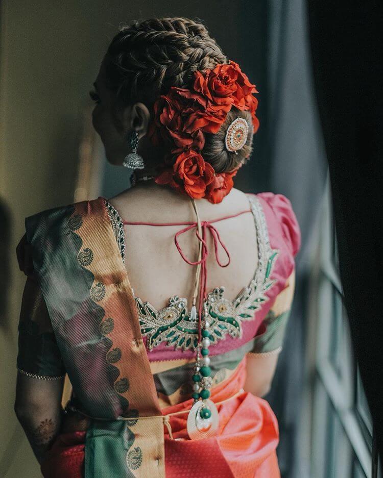 bridal hair accessories
