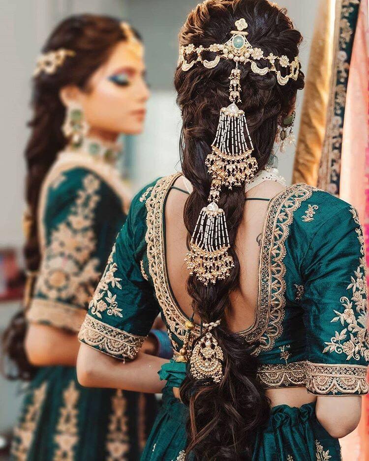 Latest Bridal Looks