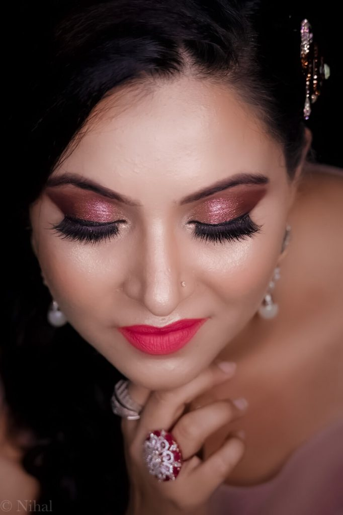 Bridal Makeovers In Delhi