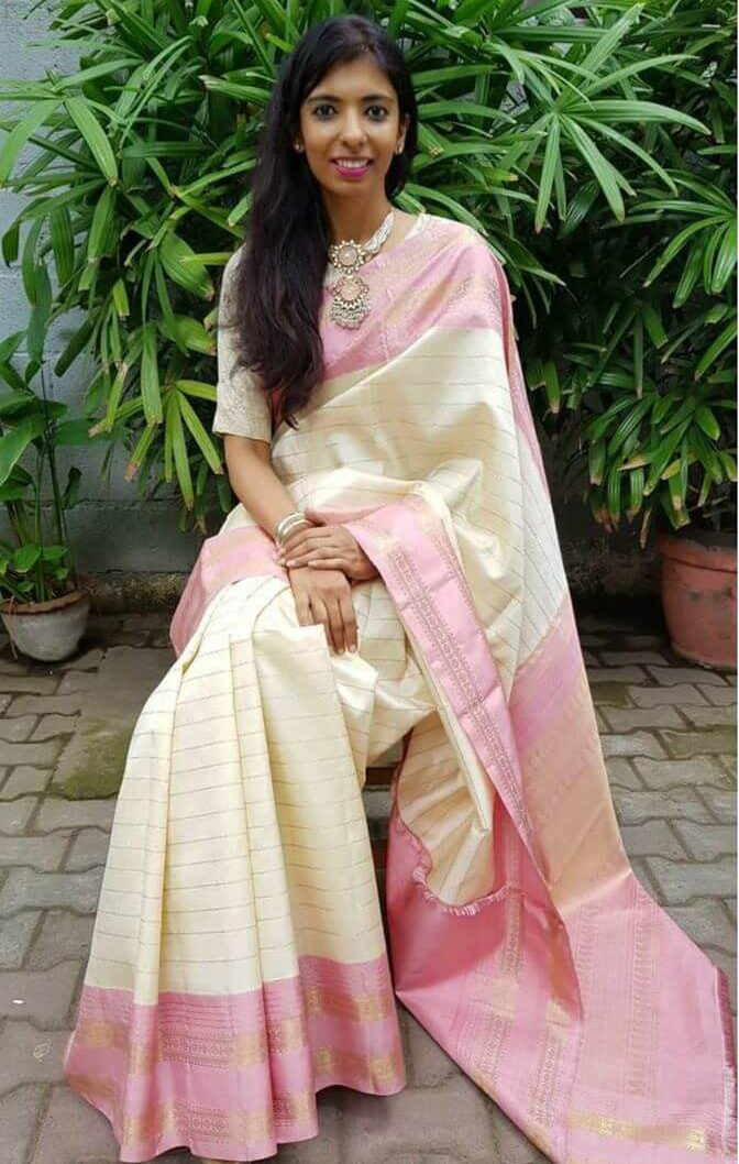 saree shopping in Chennai