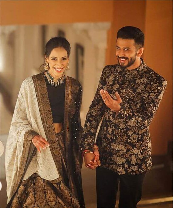 Grooms In Sabyasachi Outfits