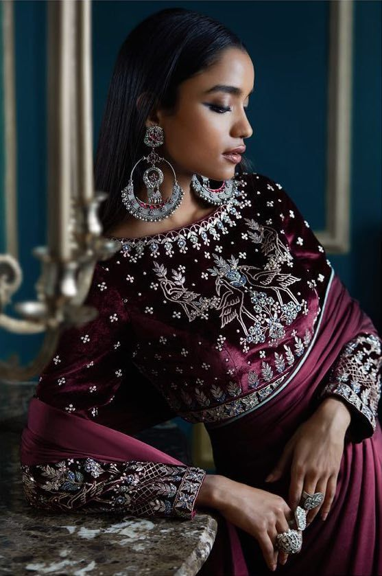 winter bridal outfits