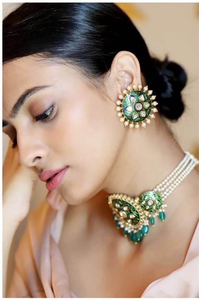 jewellery ideas for small weddings