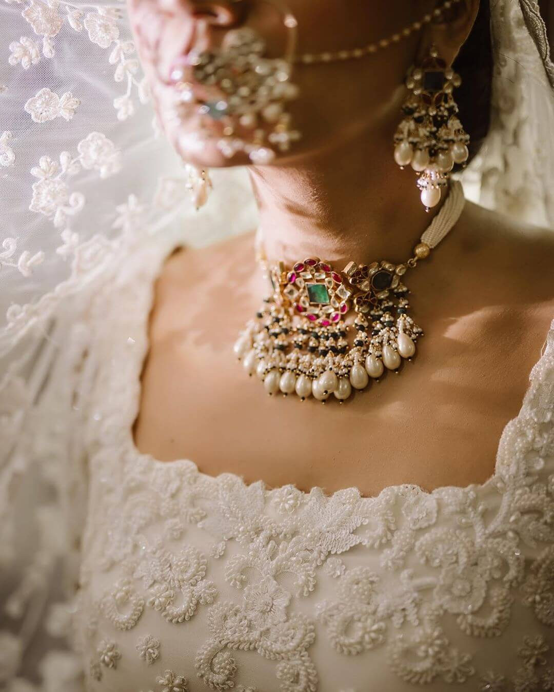 jewellery ideas for small weddings
