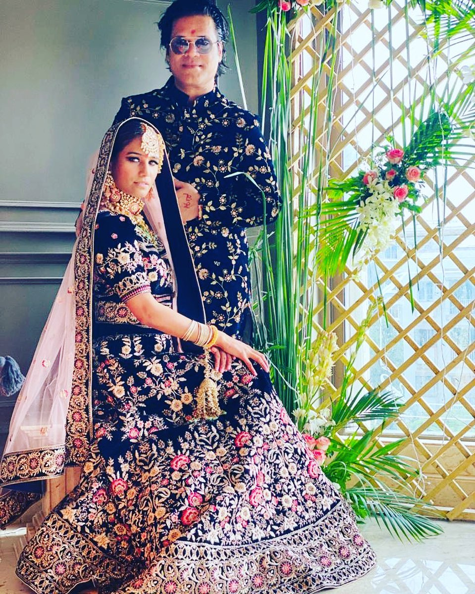 poonam pandey wedding