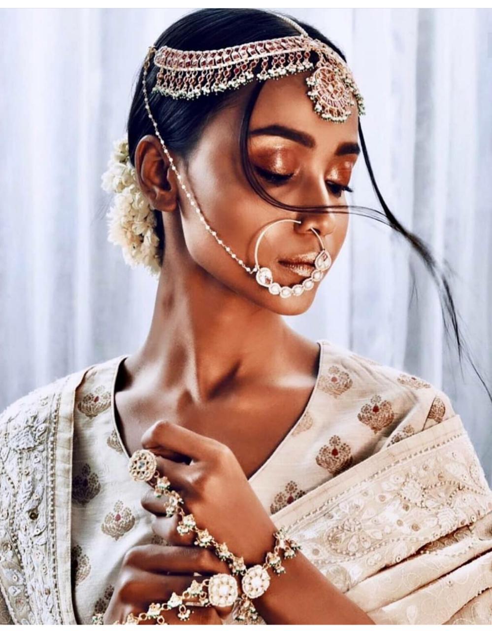wedding jewellery collection