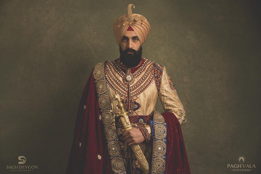 groom katar