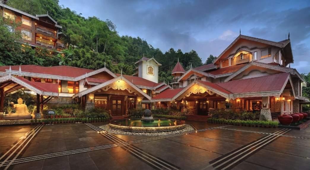 honeymoon resorts in India