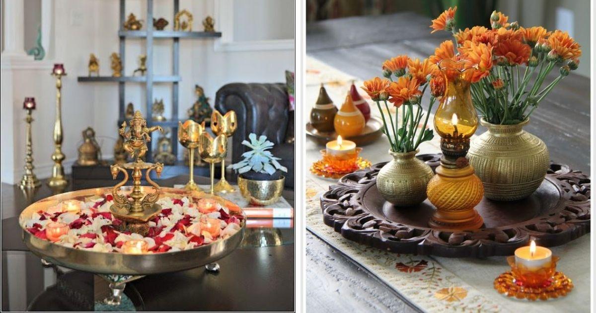 diwali home decor items