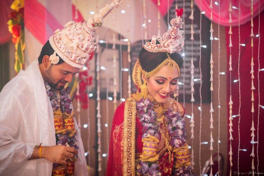 bengali wedding trends