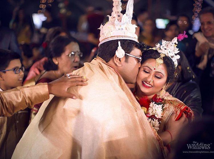 bengali couple portraits