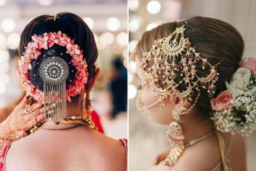 bridal hair accessories and jewellery