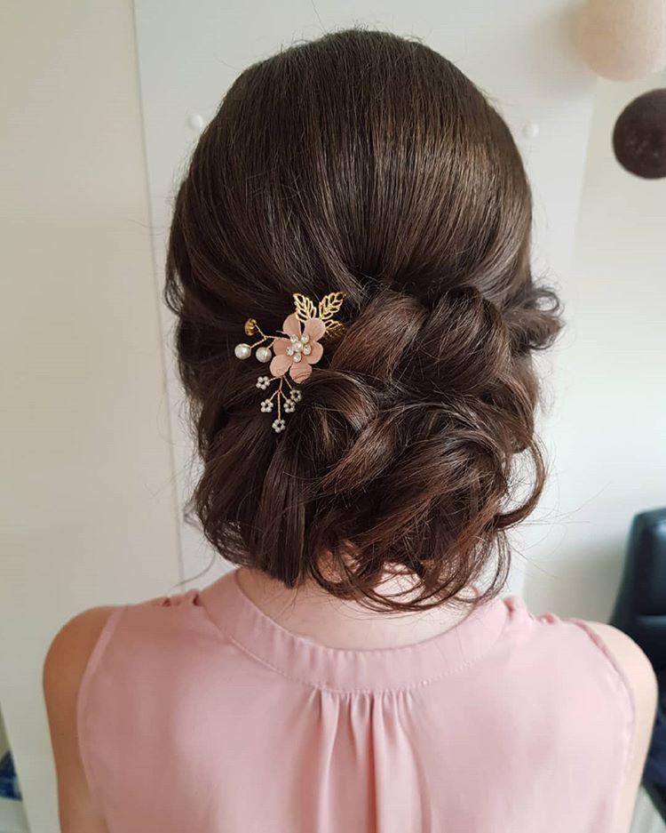 hair clip ideas